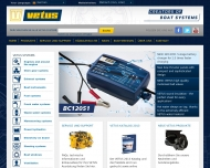Bild Vetus den Ouden GmbH