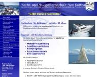 Bild Yachtschule Am Katthagen
