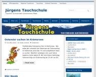 Bild Tauchschule Jürgen Arends