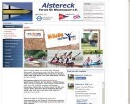 Bild Alstereck Verein für Wassersport e.V.