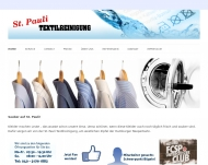 Bild St. Pauli Textilreinigung e.K.