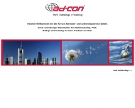 Bild ad-con Adressen GmbH