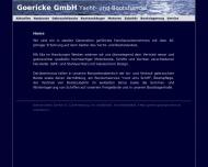 Bild Goericke GmbH Yachthandel