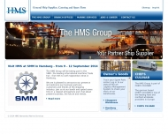Bild HMS - Hanseatic Marine Services GmbH & Co KG