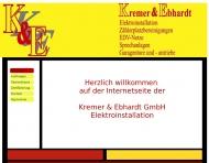 Bild Kremer & Ebhardt GmbH