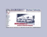 Bild Hartmut Salewsky Elektroinstallation GmbH