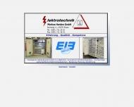 Bild Elektrotechnik Markus Herden GmbH