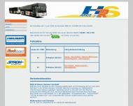 ARGE HRS Omnibus oHG Heuser Rack Stroh Main-Kinzig-Kreis Stadtbus Bruchk?bel Linienverkehr Bus MKK-3...