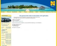 Website Hahn Gesellschaft