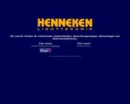 Bild Elektro Henneken GmbH