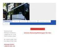 Meinardus GmbH - Mietwagen und Reisebusse im M?nsterland.. - Willkommen
