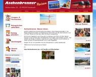 Bild Reisebüro Aschenbrenner Bus-Touristik GmbH