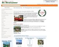 Busreisen und Urlaubsreisen mit De Stralsunner OTTO M?LLER Co