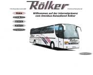 Bild Rölker GmbH u. Co. KG Omnibusbetrieb