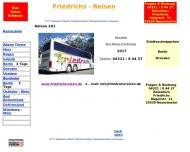 Bild Reisebüro Friedrichs