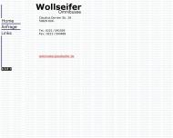 Bild Wilhelm Wollseifer Omnibusse Inh. W. Paul