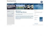 Bild Mannesmann Handel AG