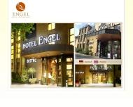 Bild Webseite Engel Handel Hamburg