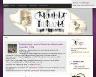 Website Bürgerzentrum Trudering
