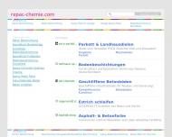 Bild Webseite CONICA Technik Berlin