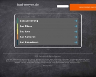 bad-meyer.de - nbsp - nbspInformationen zum Thema bad-meyer