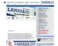 Bild Webseite  Anklam