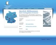 Bild Webseite MAV Media Anzeigen Verkaufs München