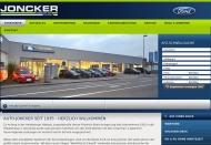 Bild Ford Auto Joncker GmbH & Co.KG