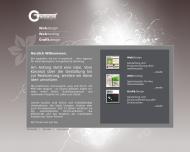 Website GLÖCKLER OTTO Automobil-Verkaufs