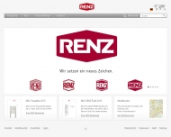 Bild Renz Erwin Metallwarenfabrik GmbH & Co KG