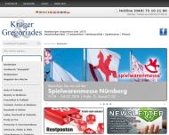 Bild Webseite Schultz & Sohn Kfz.Handel u. Handwerk Hamburg
