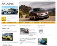 Bild Fahrzeughaus Matz GmbH & Co. KG