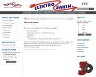 Bild Elektro Sahin GmbH