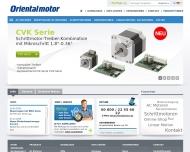 Bild Oriental Motor (Europa) GmbH Verkaufsbüro