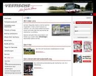 Bild Vestische Straßenbahnen GmbH Kundencenter