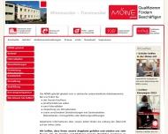 Bild MÖWE gGmbH Hilfe zur Arbeit Werkstätten Dienstleistungen Verkauf