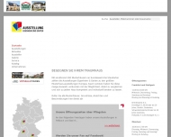 Bild Ausstellung EIGENHEIM & GARTEN Bad Vilbel GmbH & Co. Betriebs-KG Fertighausausstellung