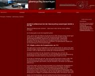 Glasrecycling Leeseringen - Unternehmen