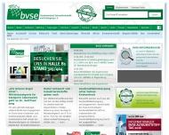 Bild bvse-Bundesverband Sekundärrohstoffe und Entsorgung e.V.