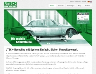 Bild Utsch Recycling GmbH & Co. KG Autoverwertungsbetrieb