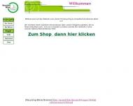 Bild Verein für Recycling Gebrauchtmöbel