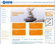 Bild RFB Kaarst GmbH
