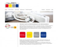Bild Elektro-Heubach GmbH & Co. Kommanditgesellschaft