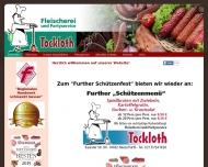 Bild Fleischerei Tockloth GmbH