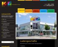 Bild K + G Bürozentrum GmbH
