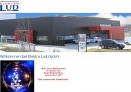 Bild Elektro Lud GmbH
