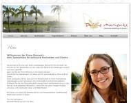 Bild Prime Moments Exclusive Weddings & Events