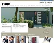 Bild Biffar Studio Hamburg