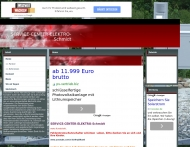 Website A-SERVICE-CENTER-ELEKTRO-Schmidt