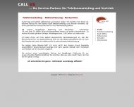 Bild call us Telefonmarketing & Vertrieb